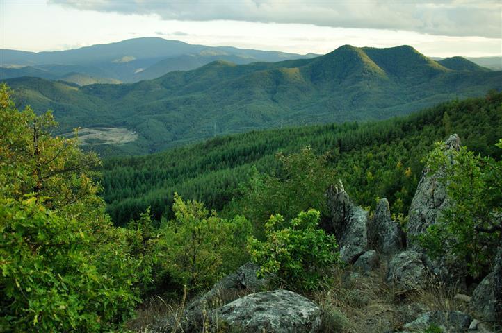 Екоинспекцията спира процедурата по ОВОС на инвестиционното предложение за добив и преработка на волфрам край Велинград