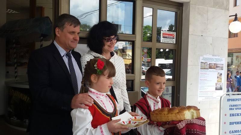 Представители на руски медии впечатлени от Велинград (снимки)