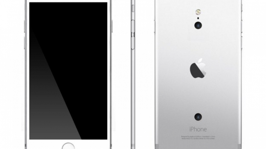 Apple пуска iPhone7 и в тъмно син цвят