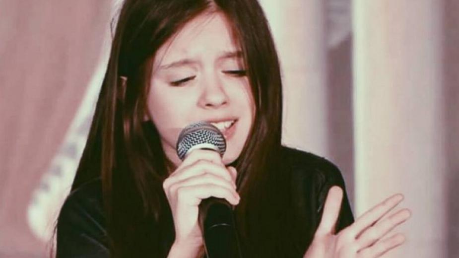 Момичето, което ще представи България в детската Евровизия /Видео/