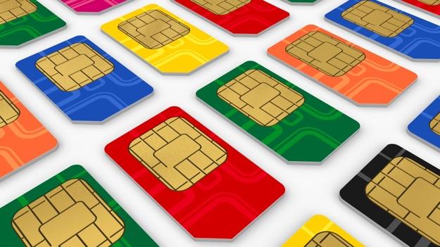 Забраняват на човек повече от 10 СИМ карти