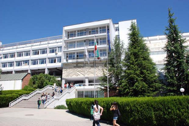 """Югозападният университет """"Неофит Рилски"""" сваля такси за обучение"""