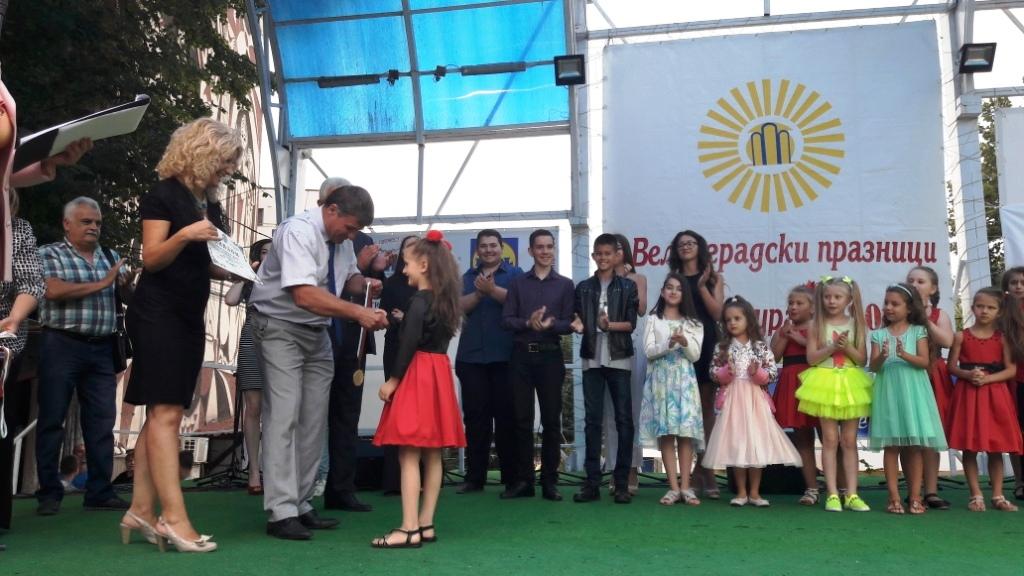 """Гала концерт на Лауреатите от Седми Международен фестивал """"Дъга над Клептуза"""""""