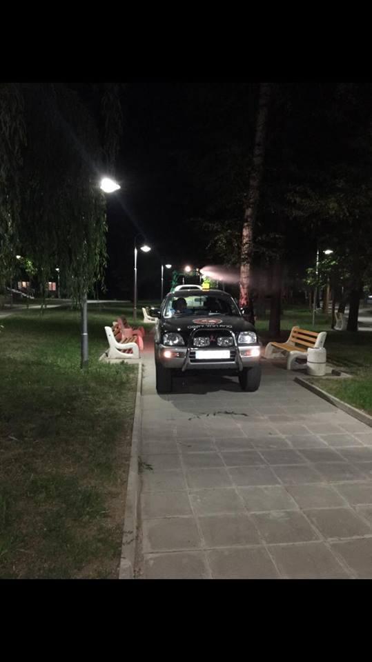 ВНИМАНИЕ! На територията на община Велинград предстои дезакаризация на зелените тревни площи