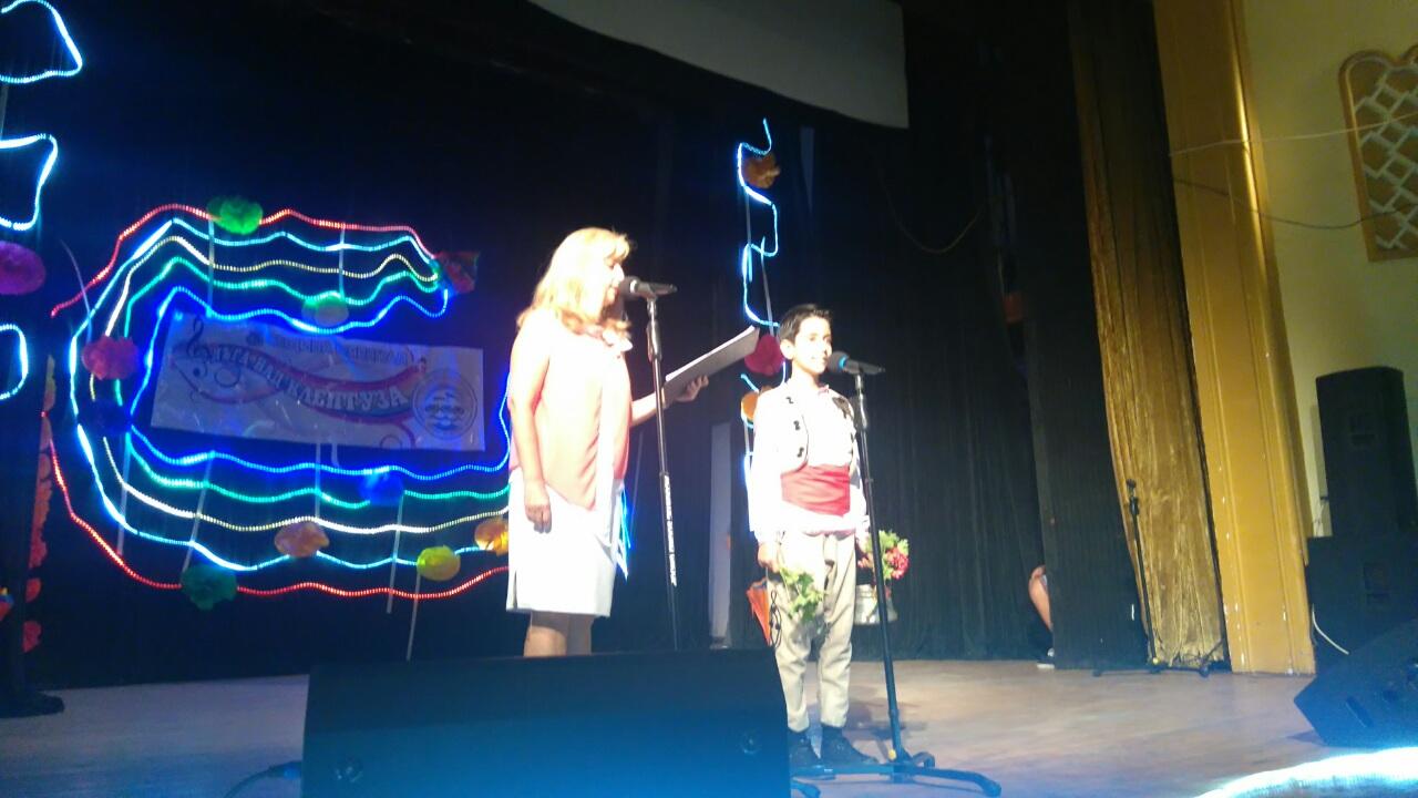 """Откриване на седми международен фестивал """"Дъга над Клептуза"""""""