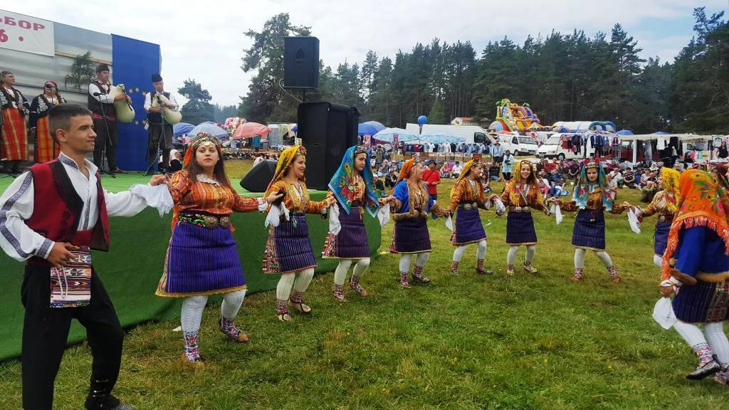 59-ти традиционен събор Юндола 2016 година (снимки)