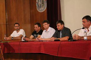 Пълна подкрепа за предложената от кмета Коев стратегия за развитието на футбола