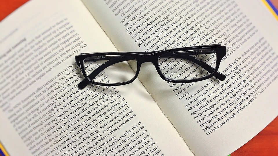Тествайте дали имате нужда от очила