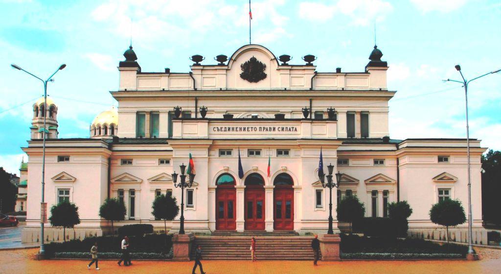 Районната избирателна комисия определи трима свои представители за получаване на бюлетините от БНБ
