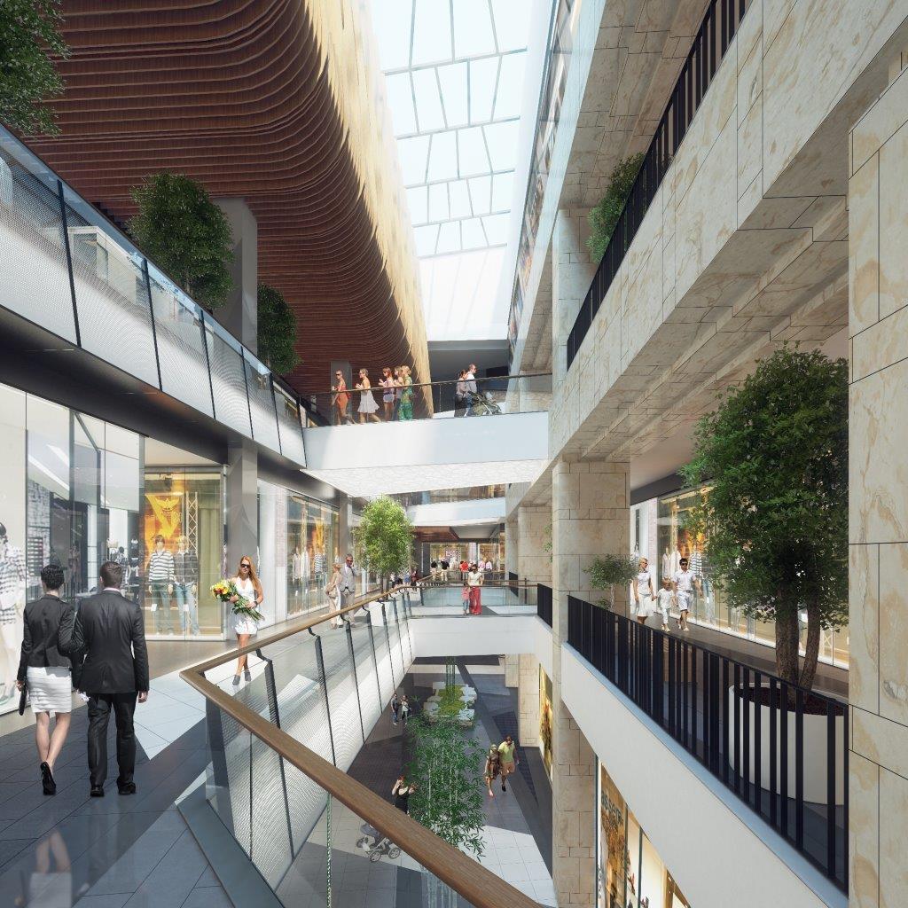 Mall Markovo Tepe Plovdiv (6)