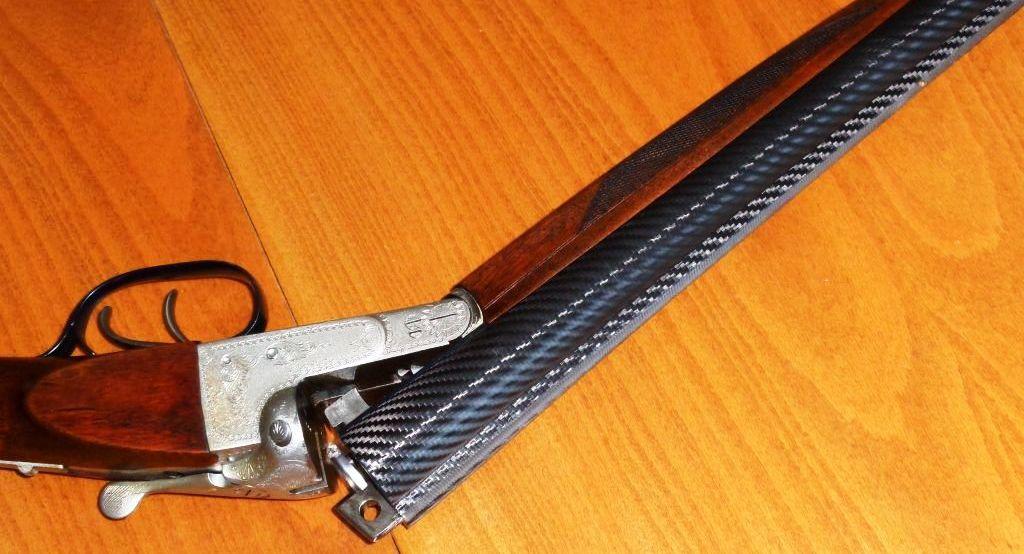 Незаконно притежавано оръжие е иззето от дом във Велинград