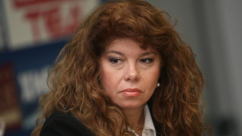 Илияна Йотова, кандидат за вицепрезидент: Защитих доклад и за първи път туризмът ще може да участва за финансиране от европейските фондове