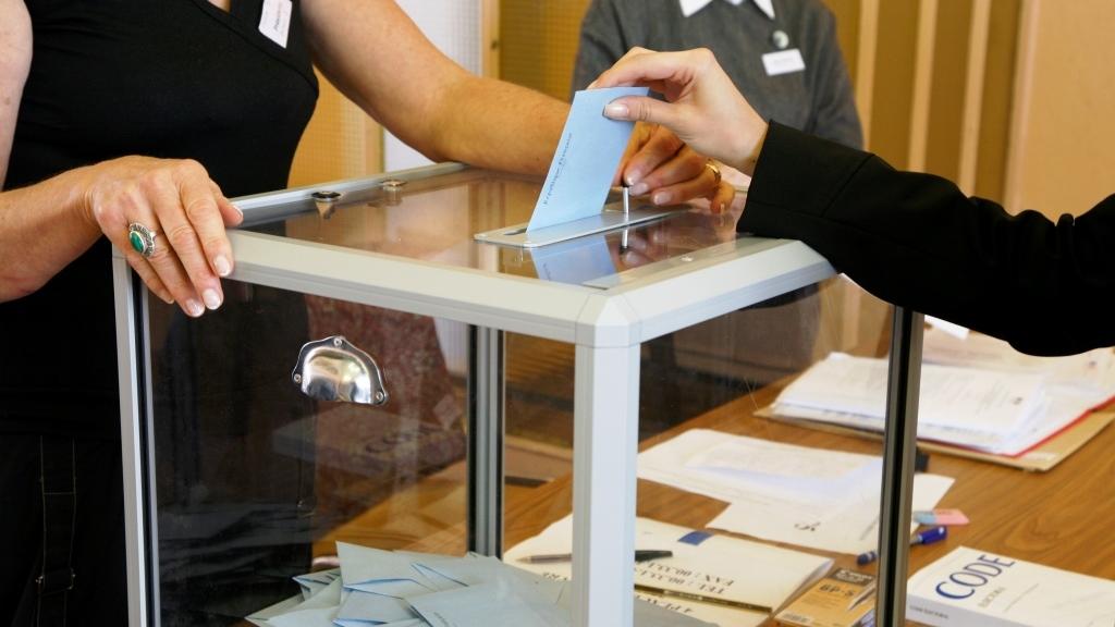 Секции за гласуване на избиратели/гласоподаватели с увредeно зрение или със затруднения в придвижването