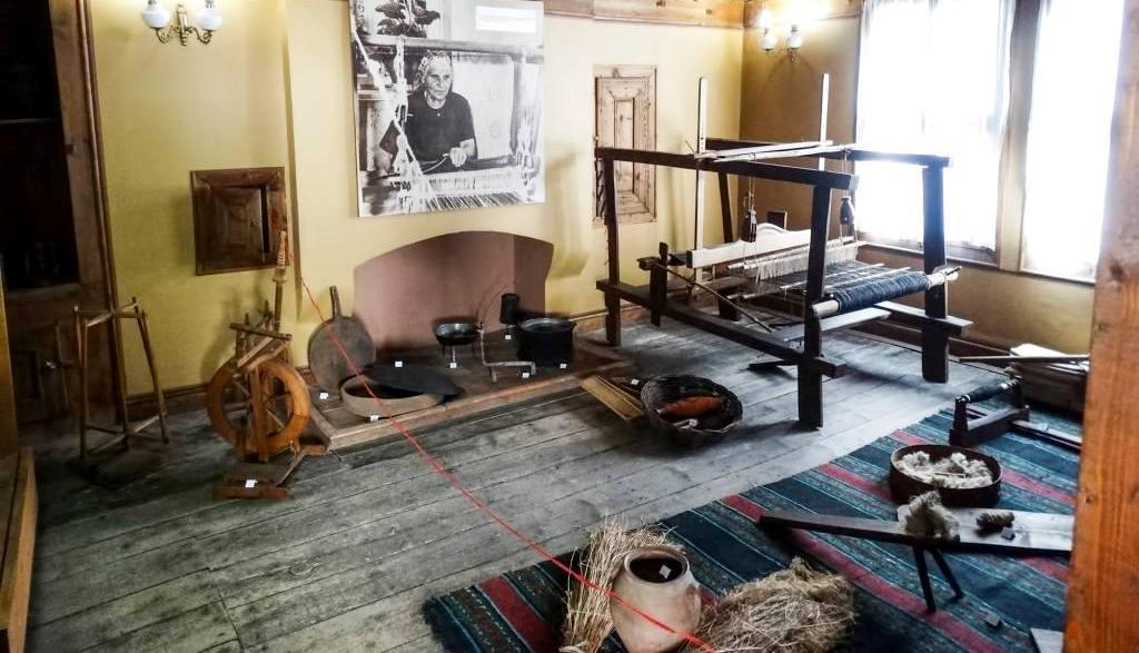 Месец на културно- историческото наследство в община Батак