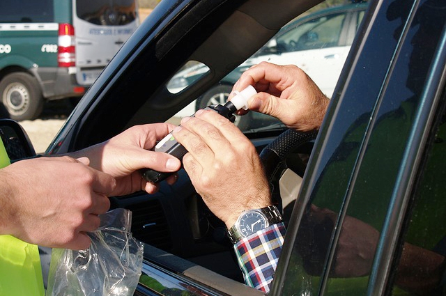 Четирима пияни или дрогирани водачи са задържани от пътните полицаи
