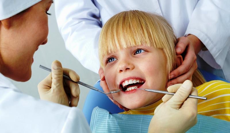 В областта тече кампания за безплатно силанизиране на зъбите на деца от 5 до 8 години