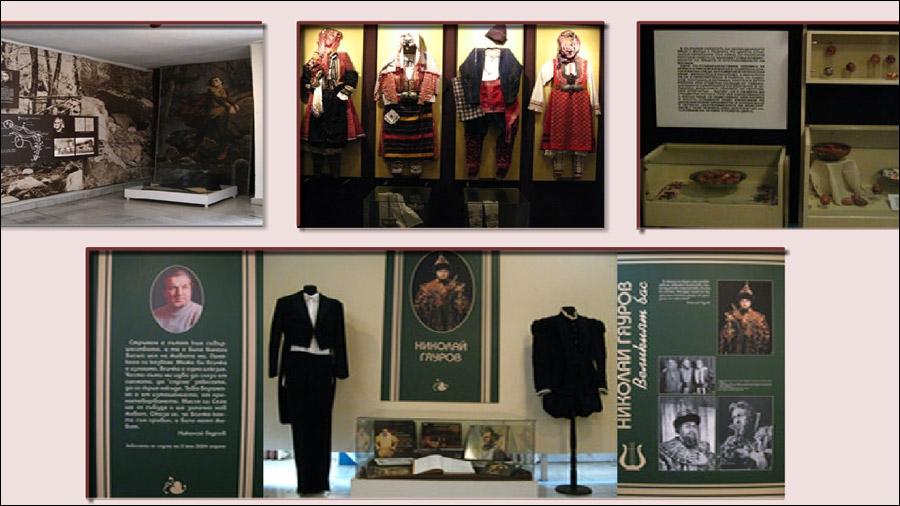 Историческия музей във Велинград е на 55 място в категория обекти на Опознай България