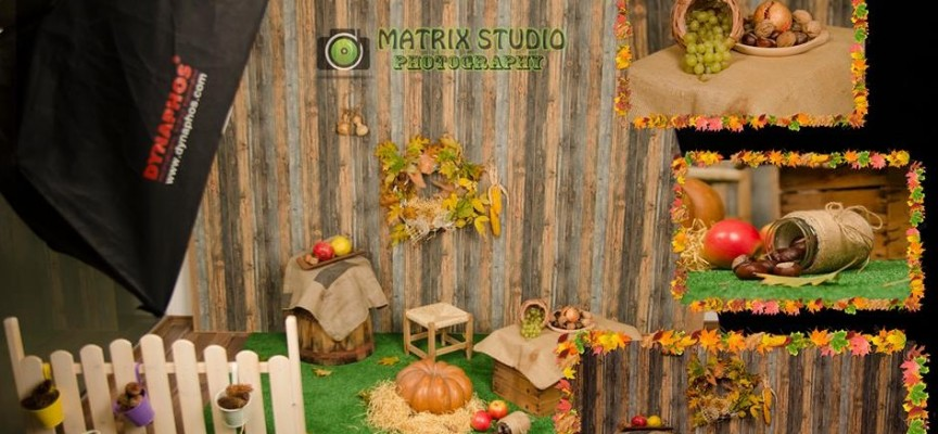 """""""Матрикс"""" Фотостудио отвори врати за посетители"""