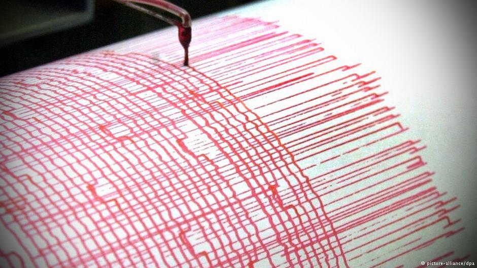Земетресение с магнитуд 4,7 в Гърция разлюля и Велинград