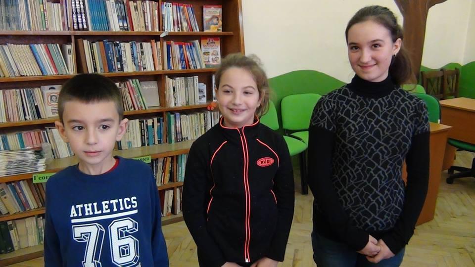 Талантливи деца от Ракитово дадоха интервю за ДЕЙМОС ТВ