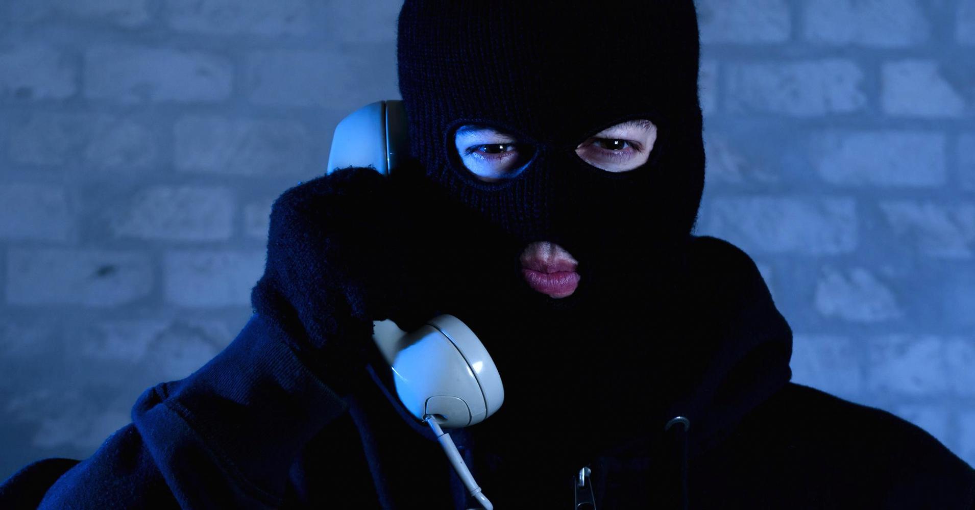 В днешния ден са засечени около 15-20 опита за телефонни измами на територията на региона
