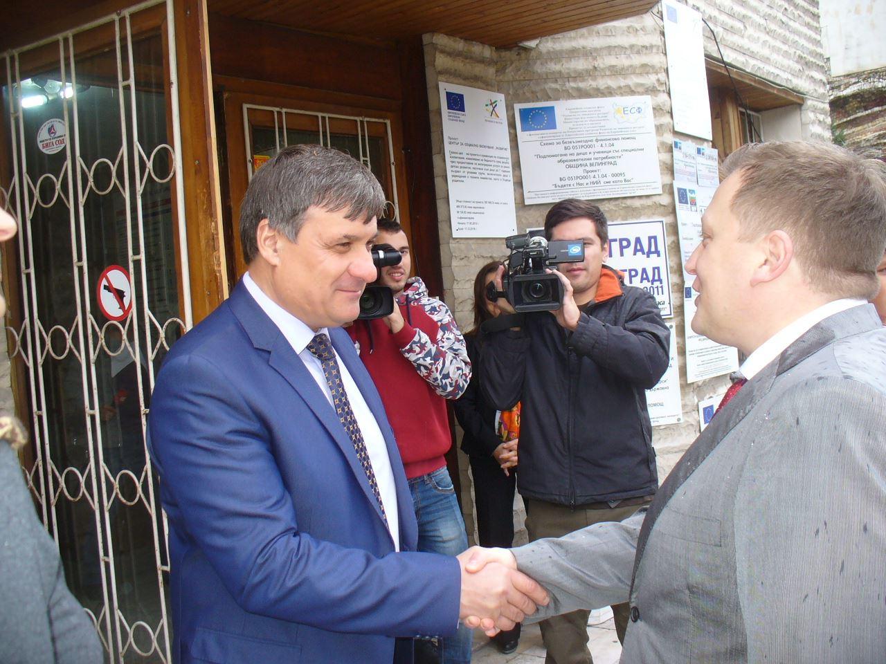 Д-р Коев бе избран за член на Националния съвет по туризъм