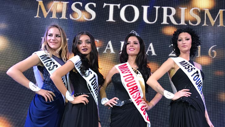 """23 годишна красавица от Ямбол ще предстaвя България на световния конкурс """"Мис Туризъм"""""""