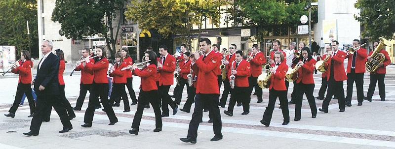 Оркестърът, прославил България в Европа на 50!