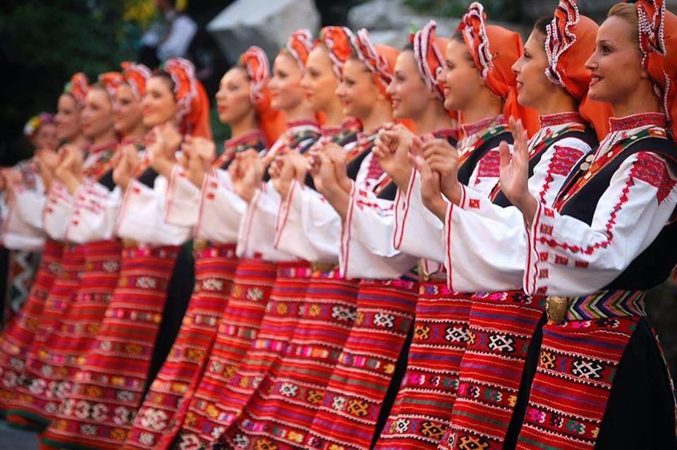 Велинград ще бъде домакин на Национален фолклорен семинар за народни танци