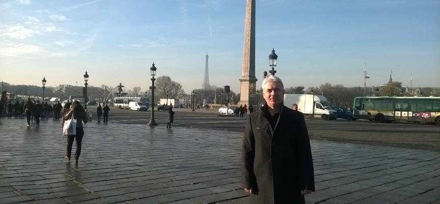 Инж. Бельо Мандраджиев, председател на ОбС-Велинград: С реализацията на проекти ще подобрим визията на Велинград