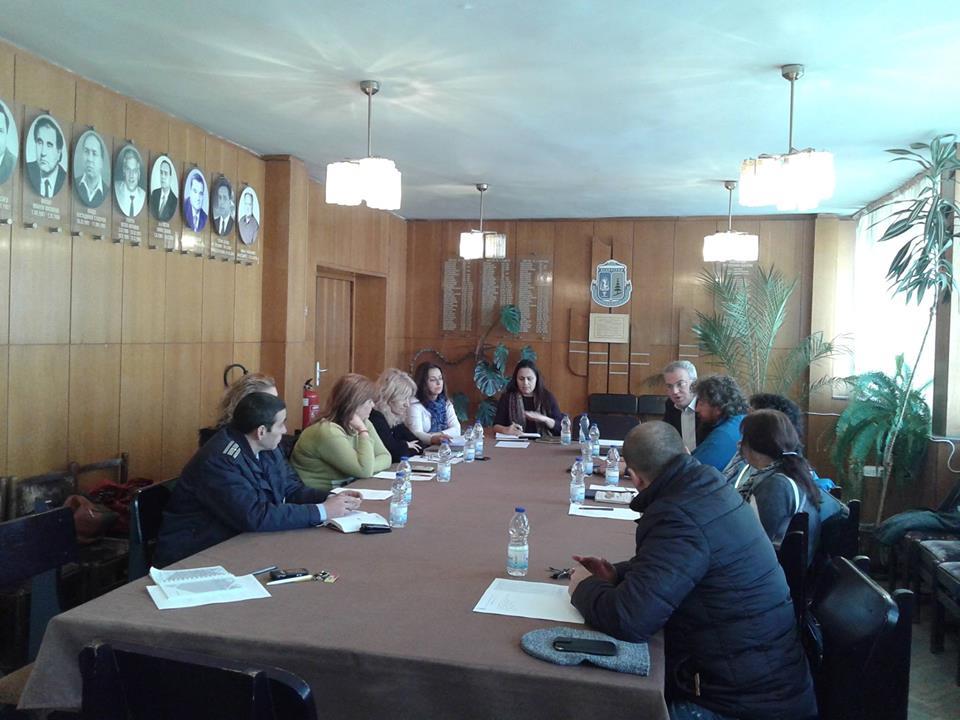КСВТ-Велинград проведе своето осмо заседание