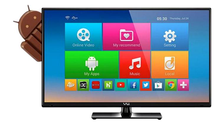 Внимание: Пореден случай на заразен Android телевизор