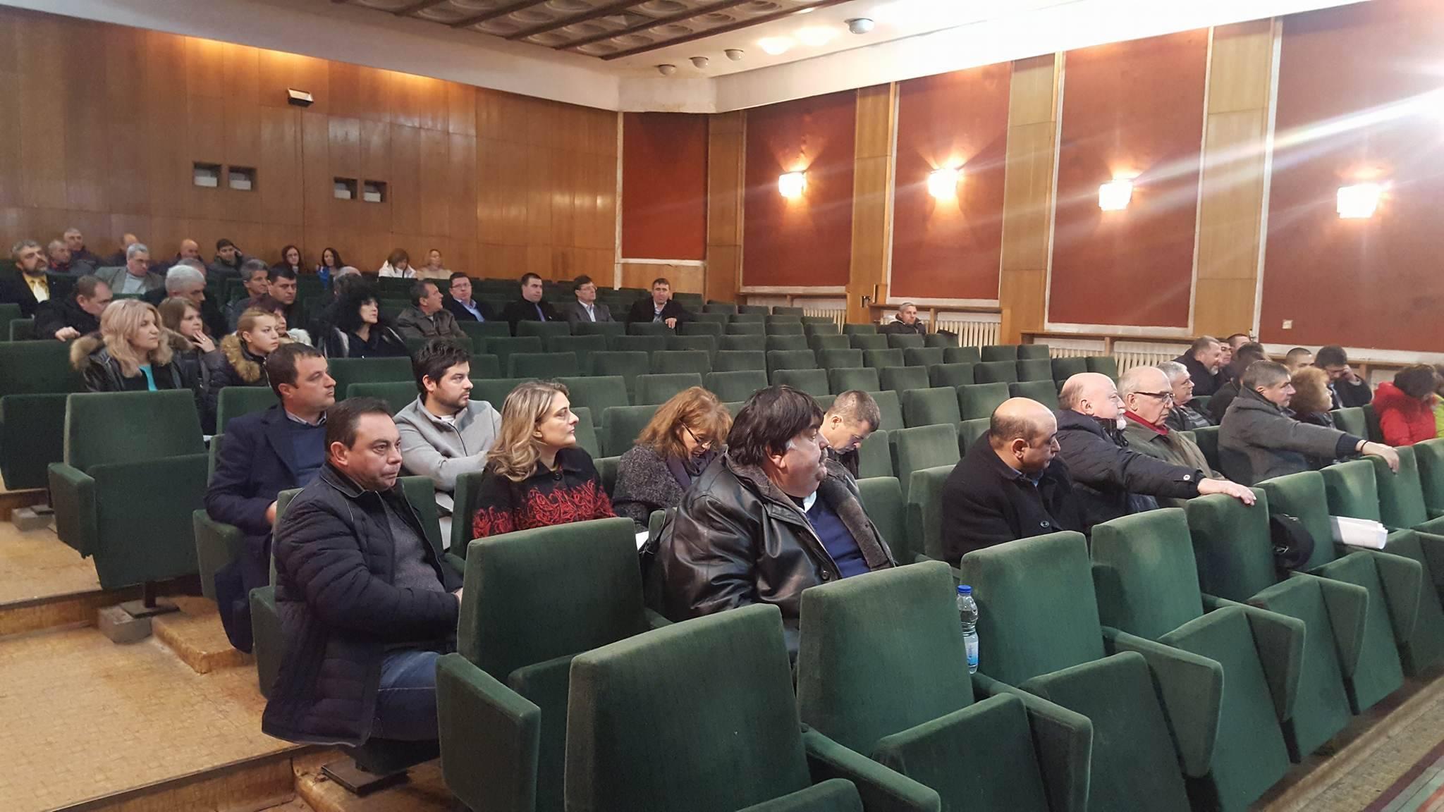 Общинският съвет във Велинград решава как да бъдат разпределени получени от Министерство на финансите средства в размер на 3 милиона лева