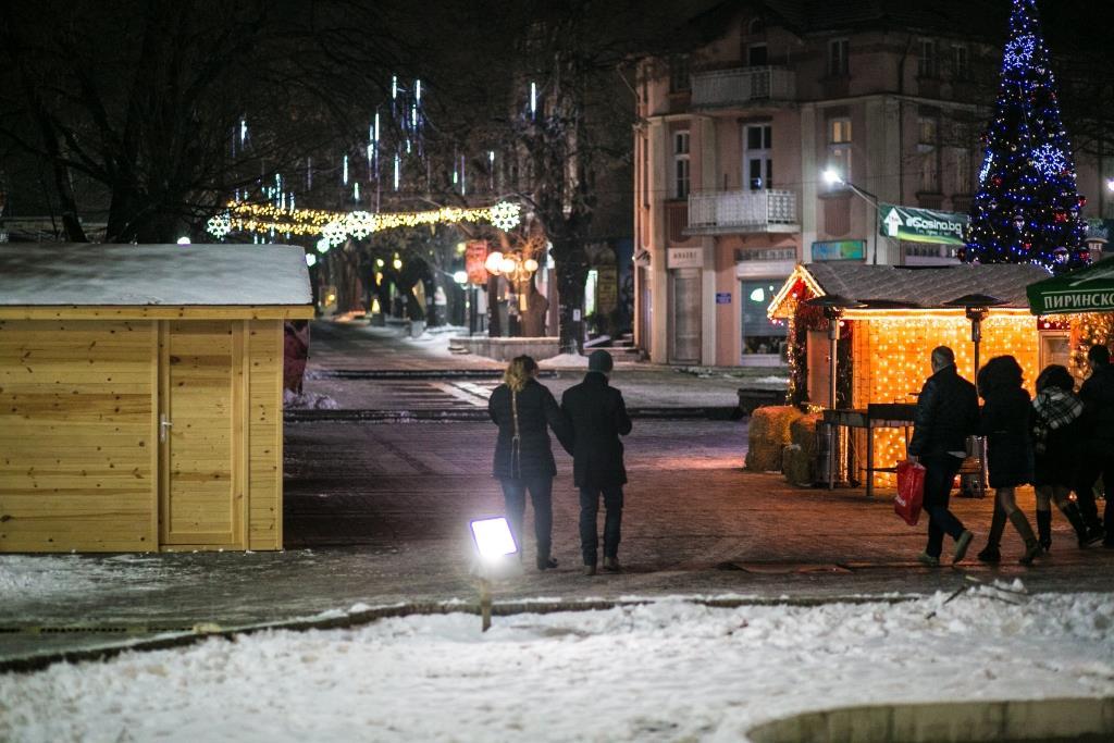 СПА столицата на Балканите Велинград – все по -атрактивна дестинация за празнуване на Коледните и Новогодишните празници