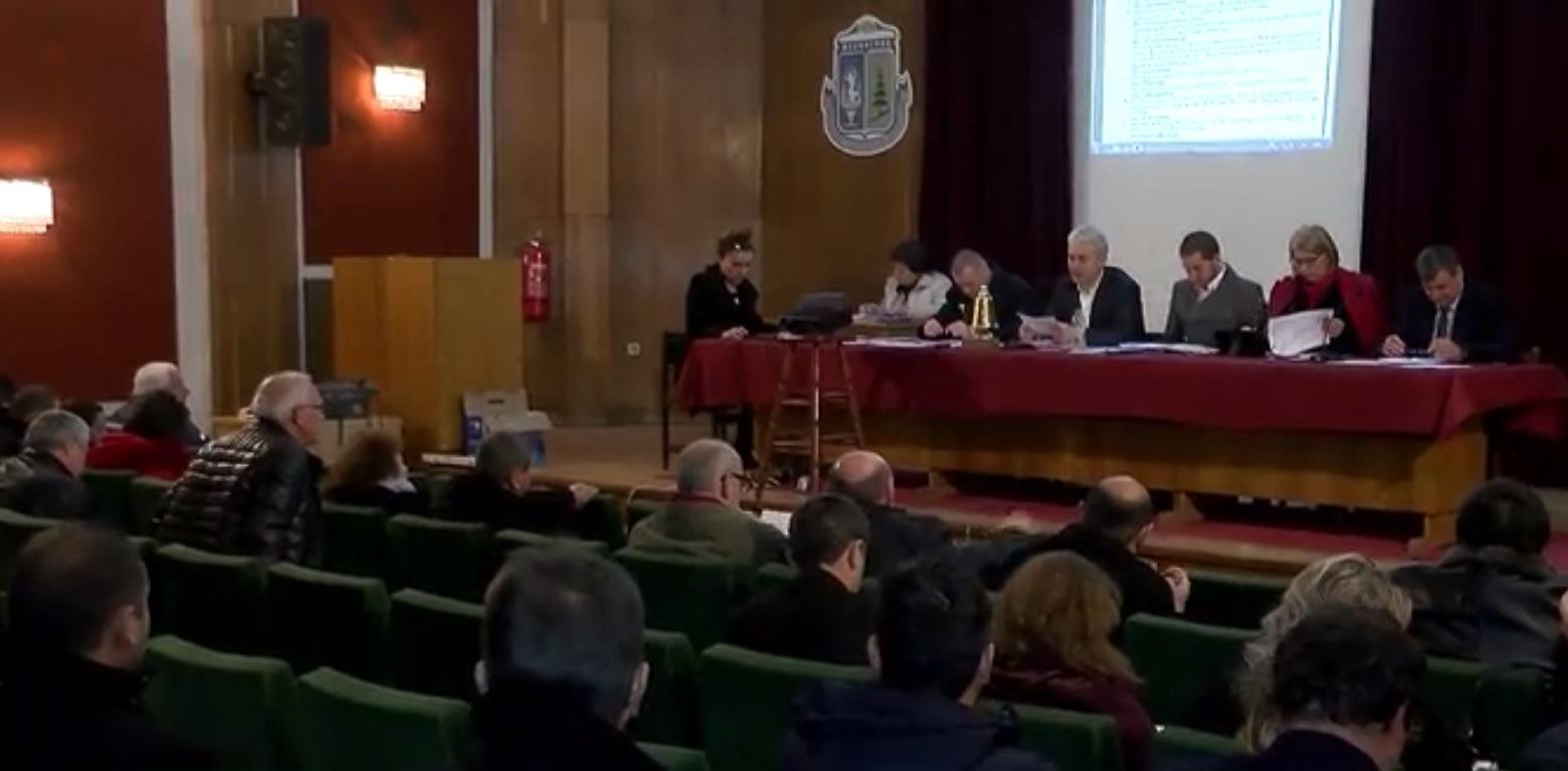 Дебати за павилионите в центъра на Велинград