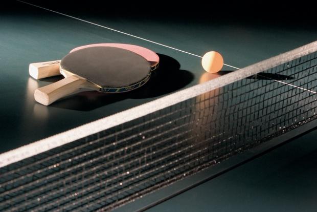 Ученическите спортни игри стартират с турнира по тенис на маса