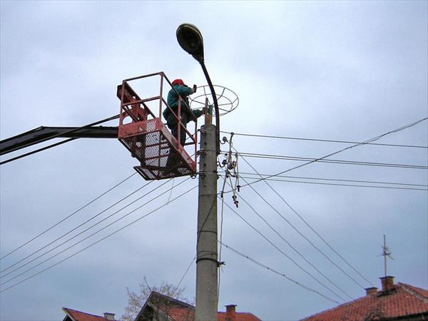 EVN България посреща щъркелите тази година с 242 нови платформи за гнезда по стълбове от електроразпределителната мрежа