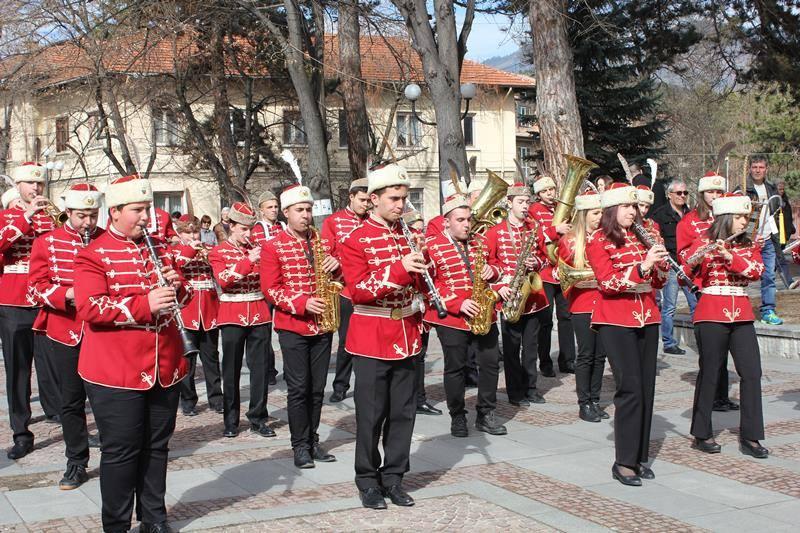 Община Велинград е подготвила богата програма за отбелязване на 141 години от гибелта на Христо Ботев