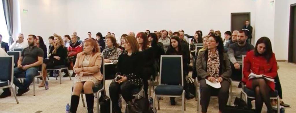 """""""Борбата срещу волфрамовата мина е обща кауза"""" – това заяви кметът Коев пред Общото събрание на СХР-Велинград и Западни Родопи"""