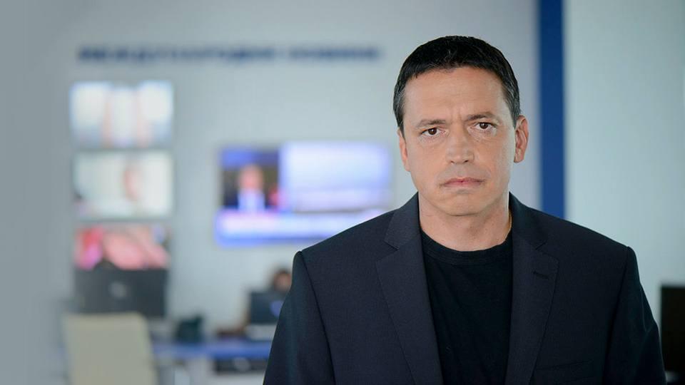 В. Иванов: Доказах, че центърът на политическата цензура е един и същ, публиката онемя