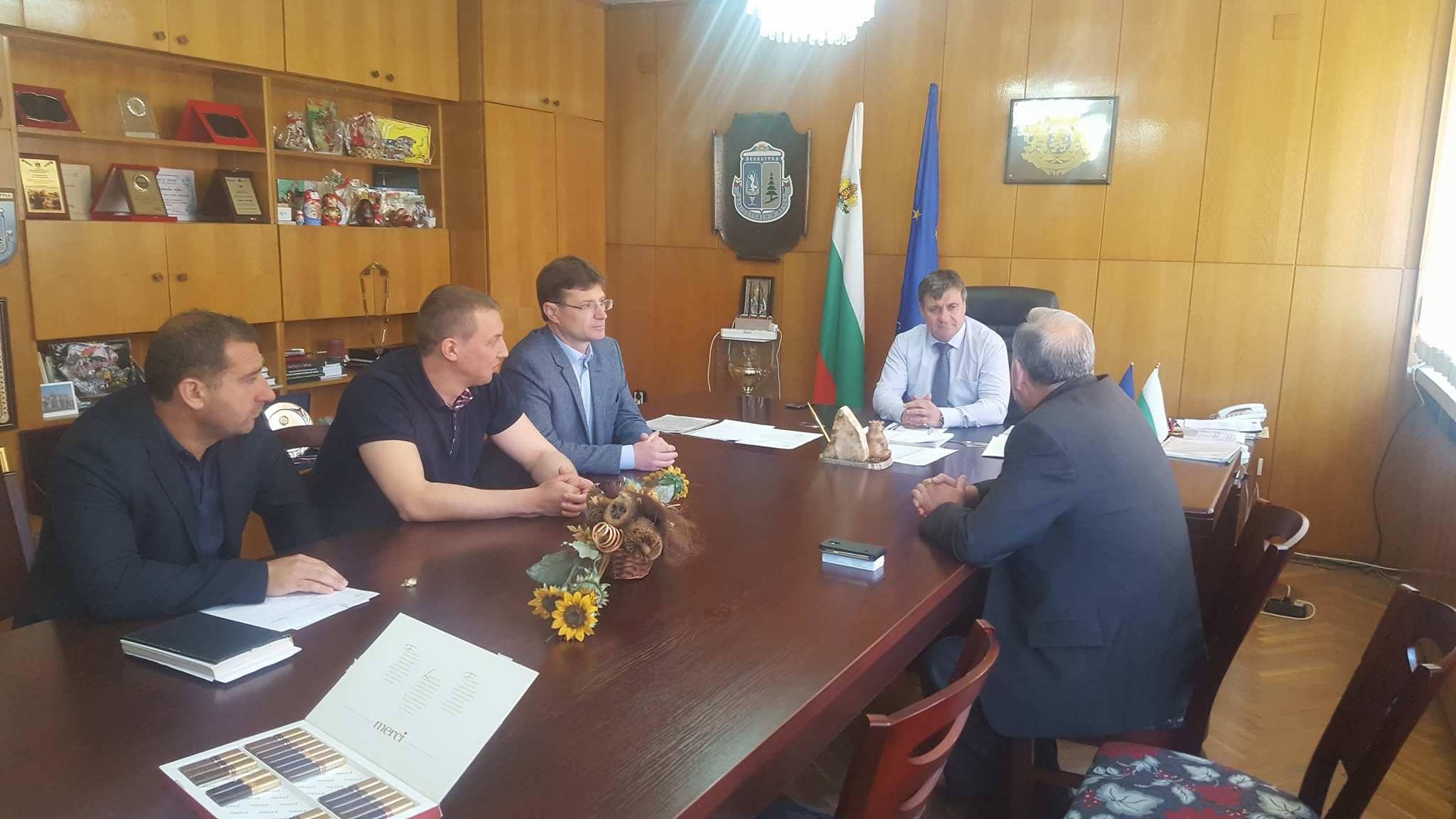 Тримата народни представители от Велинград се обединяват