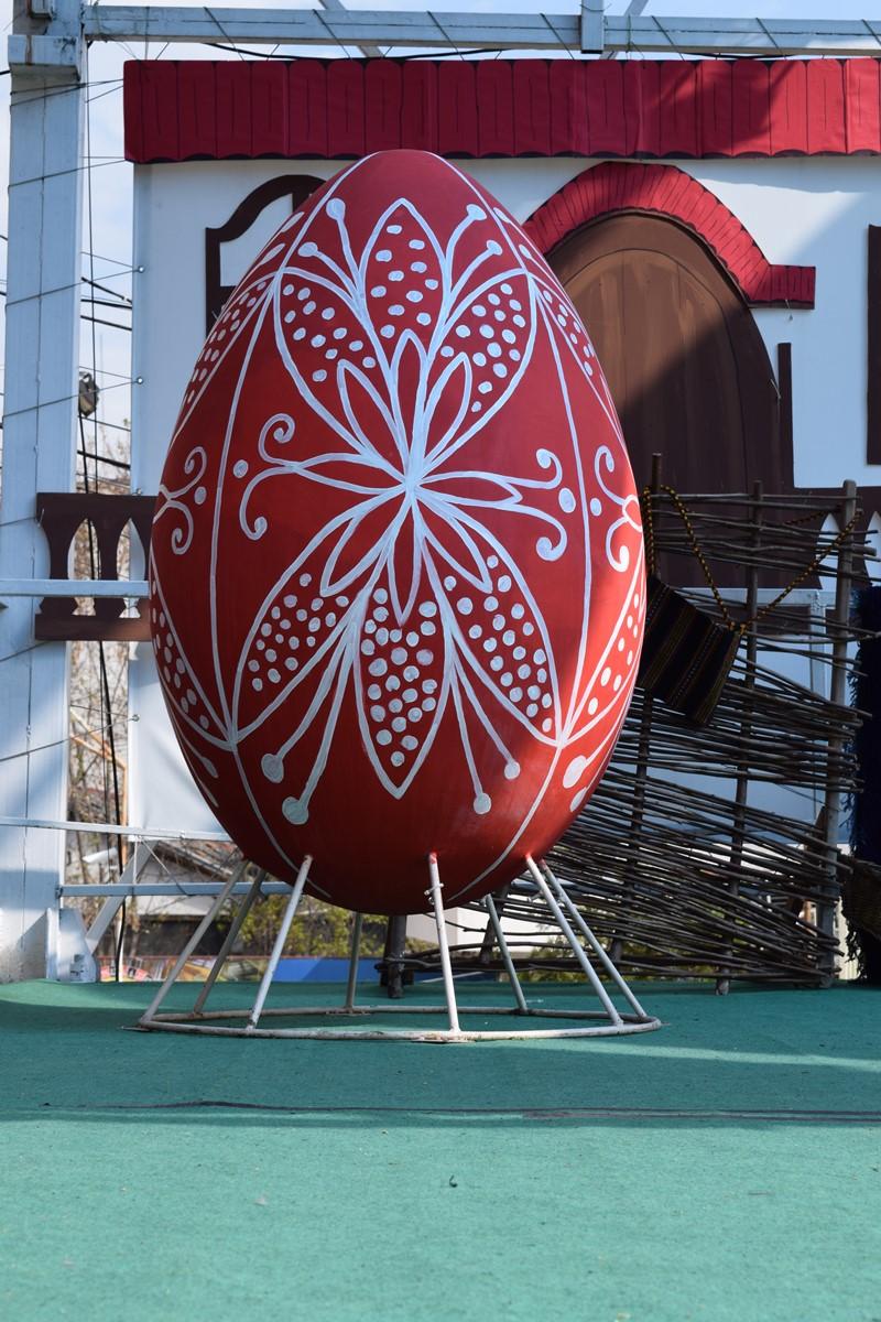 """Второто """"Голямо писане на великденски яйца от Чепинския край"""""""