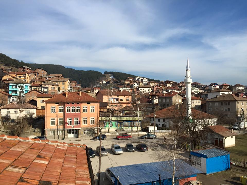 Две от най-големите села в страната са в нашата област