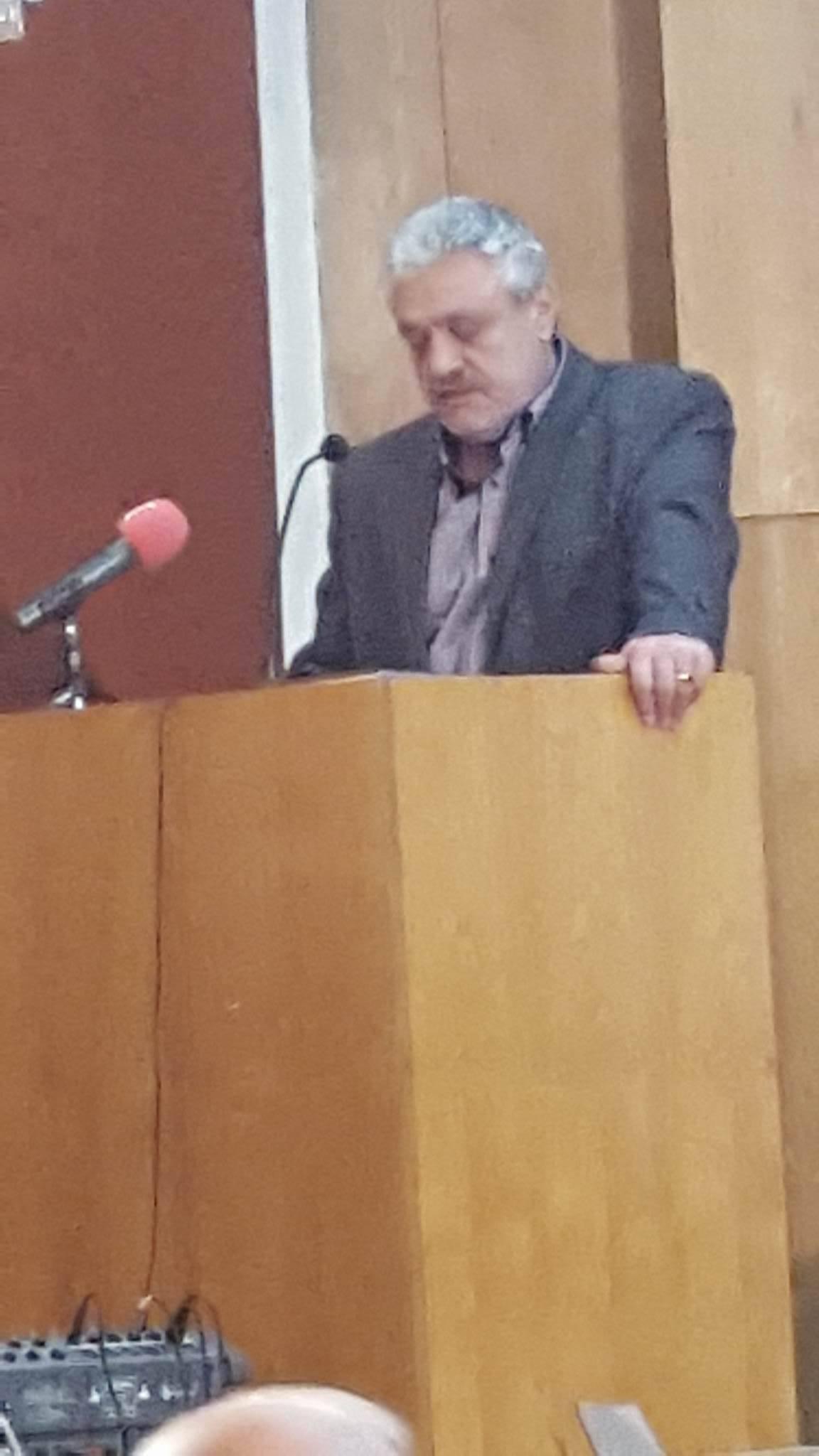 Георги Мяшков е новия управител на ВКТВ Велинград