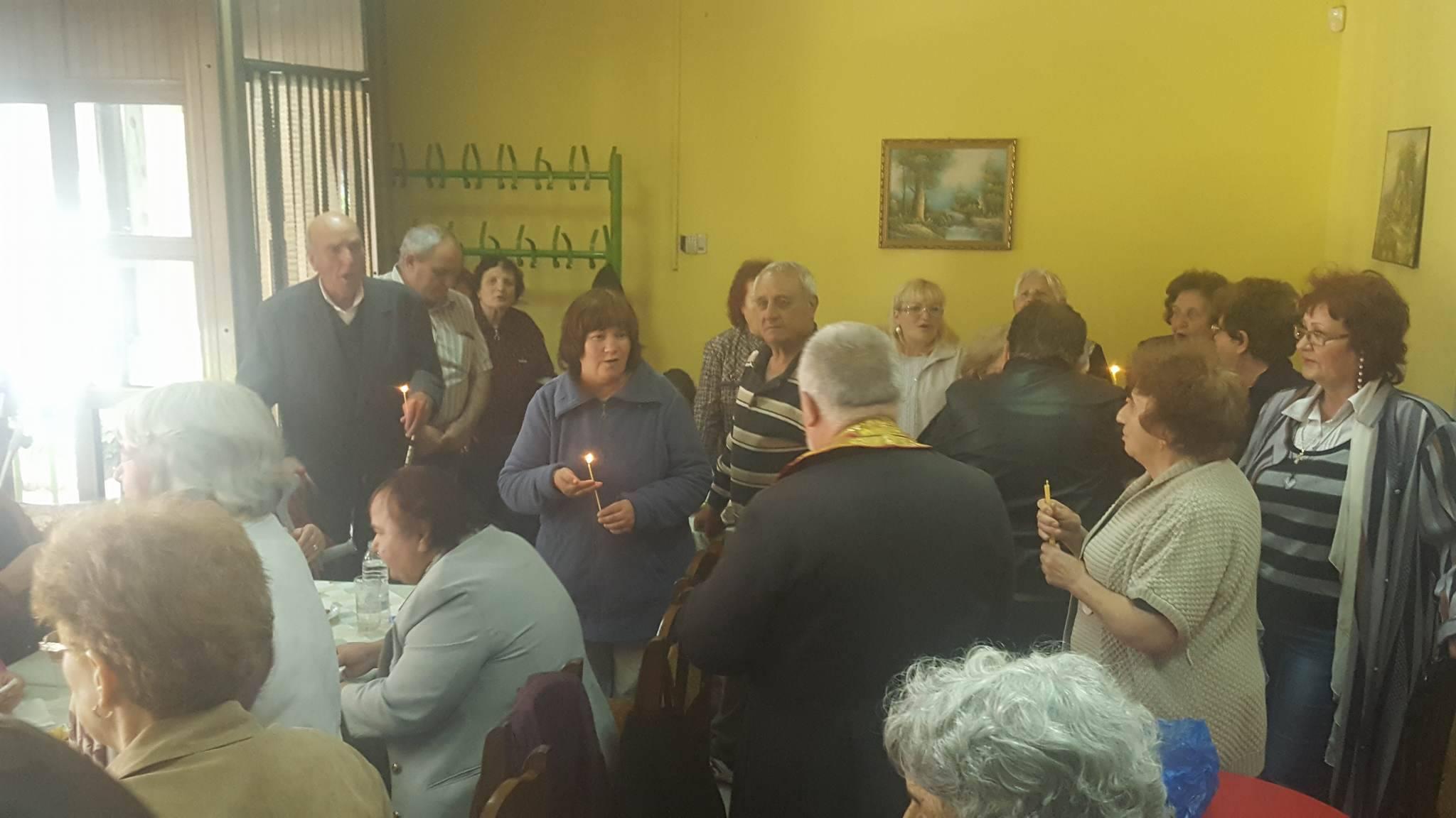 С помощта на кметa Коев се извършиха ремонти в клубовете за възрастните хора във Велинград