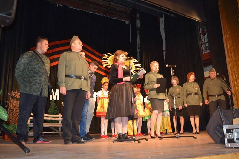 Велинград отбеляза 9 май