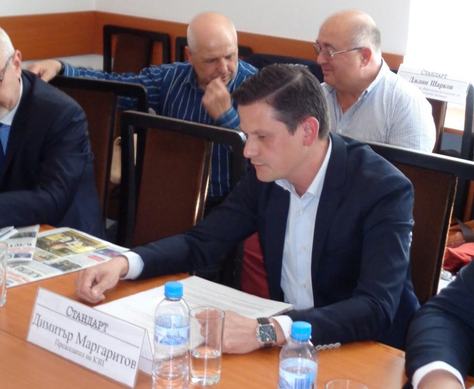 """Димитър Маргаритов, председател на КЗП: """"Нещо хубаво се случва в българския туризъм"""""""
