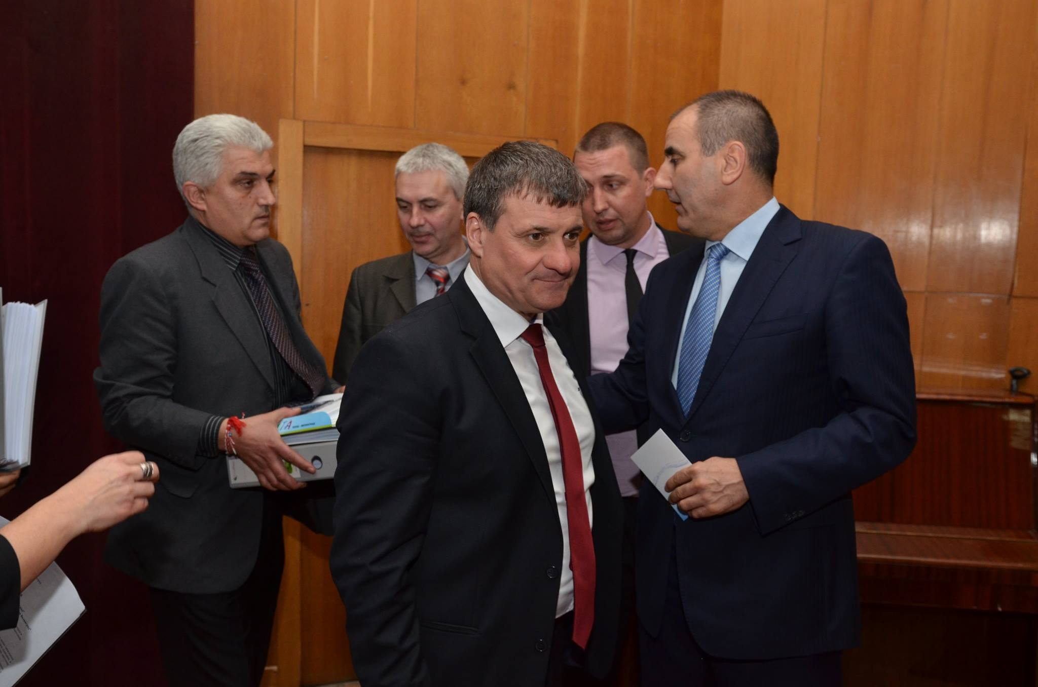 Д-р Костадин Коев, кмет на Община Велинград: Благодаря на правителството и лично на Цветан Цветанов за безрезервната подкрепа, която оказват на Общината