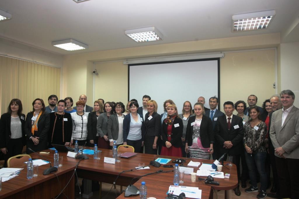 Мая Манолова на среща на европейските детски омбудсмани: България трябва да въведе задължително сексуално и здравно образование в училище