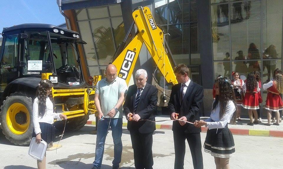 """Нов водопровод ще има на ул.""""Хр.Ботев"""" в град Костандово"""